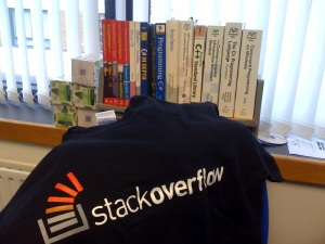 Stack Overflow T-Shirt